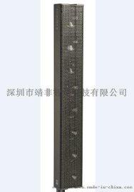 德国HK AUDIO E 835线阵系列有源音箱8个3.5寸单元深圳靖非智能