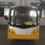 無錫勁旅JL6142電動觀光車優質供應商
