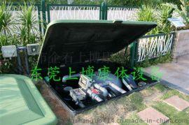 东城别墅游泳池工程