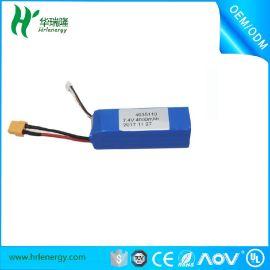 聚合物高倍率 电池厂家 4035110高倍率 电池