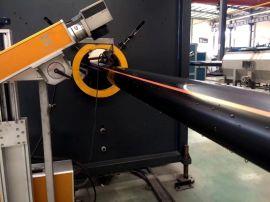 北欧化工原料100级PE燃气管_昆仑能源指定供货