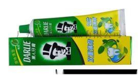 廠家供應90克黑人牙膏 黑人超白牙膏72支/箱