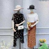 季候风女装建设街她衣柜位置品牌女装尾货女式马甲女装代销
