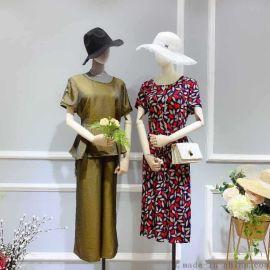 韩版时尚女装Miss Li女装尾货女式羽绒服女装网上购物