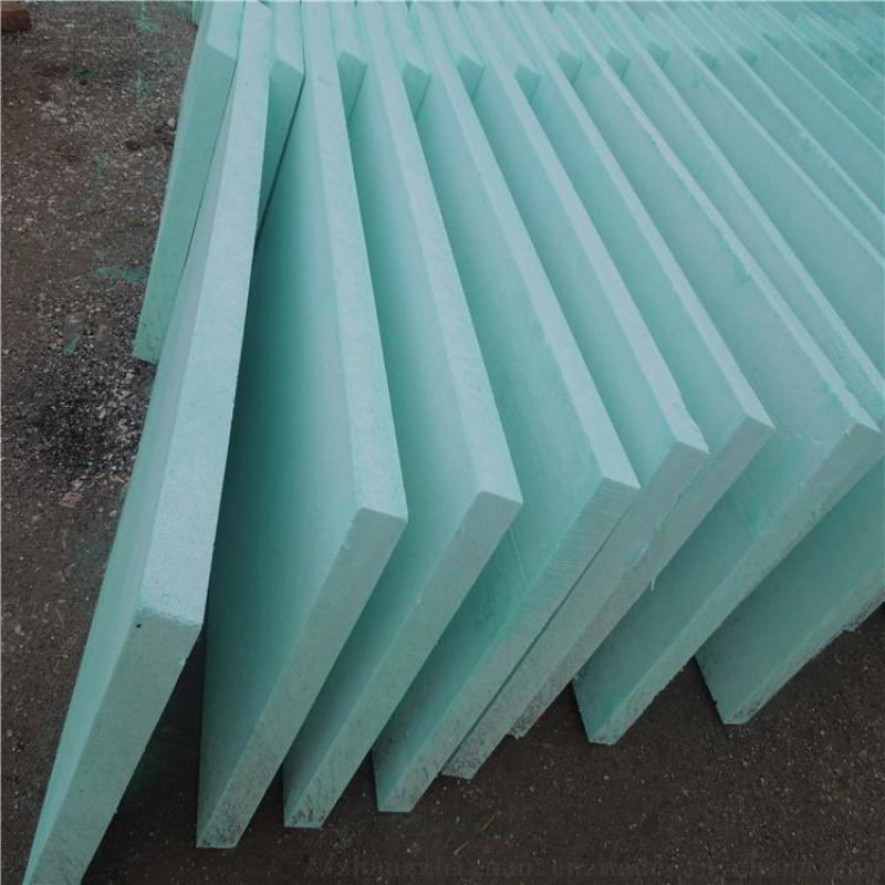 熱固複合聚苯乙烯泡沫保溫板保溫性能