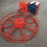 龙门吊电缆收线器  行车自动卷线盘 电动电缆卷筒