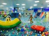 儿童室内恒温水上乐园如何满足不同年龄段孩子需求