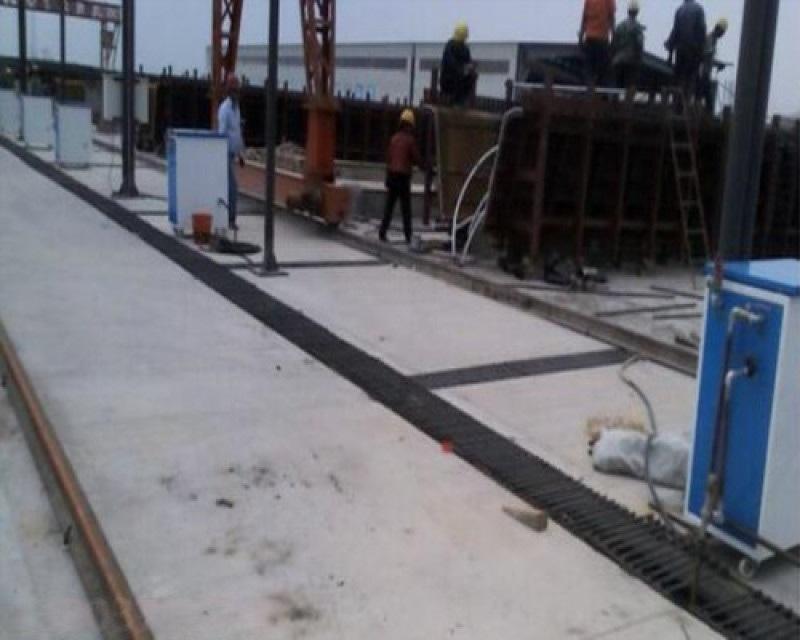 包头全自动桥梁蒸汽发生器工厂