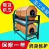 珠海幹式竹木滾筒幹拋光飾機