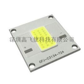 24灯COB集成大功率灯珠4K高清投影机led灯珠