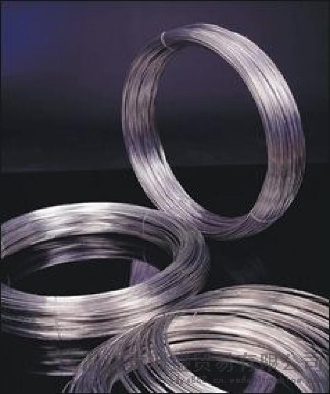 宁波供应高品质锌合金线材