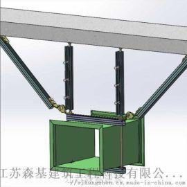 江苏质量好的管道抗震支架供应商(图)