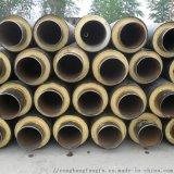 預製直埋保溫管,塑套鋼聚氨酯保溫管