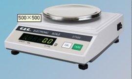电子天平(DT100 DT200 DT500 DT1000)