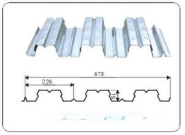 YX51-226-678天津楼承板生产厂