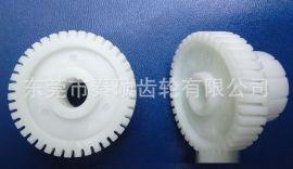 供应塑胶大齿轮 精密塑胶斜齿轮 电器齿轮 非标齿轮定做