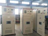 高压固态软启动柜_国际灰_体积小_降底起动电流_奥东电气生产