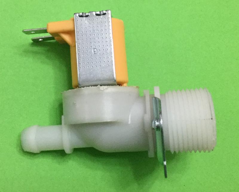 欧式PA尼龙制冰机平行单阀满足欧盟ENEC美国UL认证FDA食品级