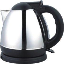 奥仕达不锈钢快速电热水壶(102C)