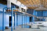 专业生产 涂装生产线 倒置式 电泳线 悬挂线