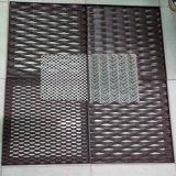熱銷鋁板網 幕牆網 裝飾網