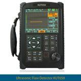 NDT650超声波探伤仪 彩屏数字铸件探伤焊缝探伤仪钢管探伤仪