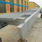 迴轉式格柵除污機 自動清污機 攔污柵