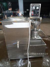 厂家   小型石膏花生豆腐机 多功能豆腐机 果味豆浆机