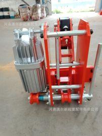 起重机  YFX电力液压防风铁楔制动器