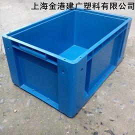 運輸包裝箱,耐摔塑料物流箱,塑料周轉箱