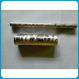 不锈钢蚀刻不锈钢表面处理加工不鏽鋼管表面蚀刻加工