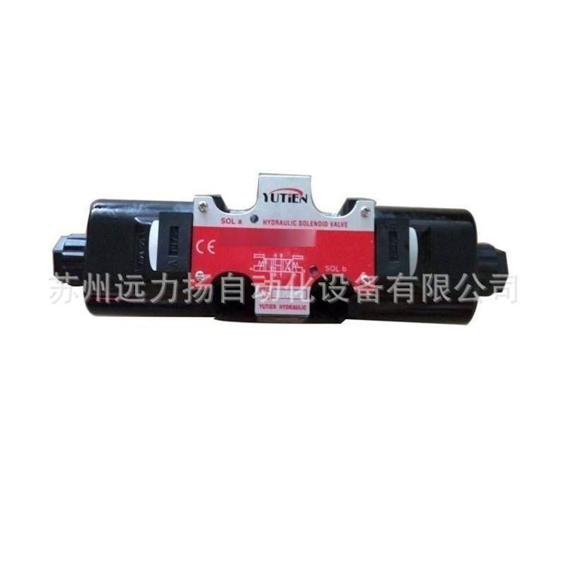 YUTIEN油田电磁阀DSW-02-3C2-D