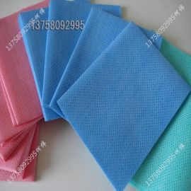 新价供应多种吸尘清洁无纺布抹布_清洁无纺产品生产厂家产地货源