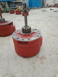 10T电动葫芦变速 电动葫芦后肚 变速箱 减速器