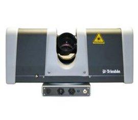 天宝FX大空间三维激光扫描仪,地面式激光扫描仪
