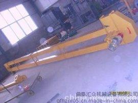 定做各種型號沙石 粉末板鏈斗式提升機 不銹鋼斗式輸送機