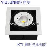 LED單頭斗膽燈 (YGS07-T15W1)
