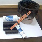 黑色55*45cm日常生活用塑料垃圾袋