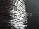 钢化纤维金属捻线