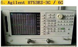 惠普安捷伦8753ES 射频网络分析仪