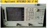 惠普安捷倫8753ES 射頻網路分析儀