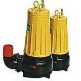 AS、AV型撕裂式排污泵(葉輪帶刀)