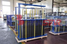 供应换热器特种工况专用特种橡胶密封垫,氟橡胶,氢化丁晴,乙丙胶垫,厂家**