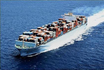 广州/深圳/**到日本的海运服务