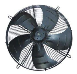 空调制冷  外转子YWF-4E500 4D500冷凝散热轴流风机YWF-6E500 6D500