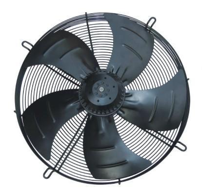 空调制冷专用外转子YWF-4E500 4D500冷凝散热轴流风机YWF-6E500 6D500