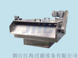JHSC600 强磁不锈钢钢大流量磁性分离器