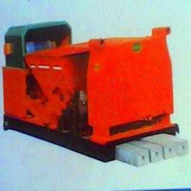 葡萄水泥支架机