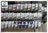 深圳耐400度風管廠家,夾布風管,伸縮高溫軟管