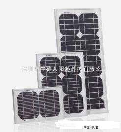 厂家供应10W-300W太阳能电池板,柔性太阳能电池板